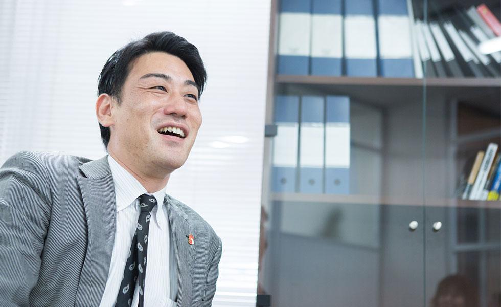 代表 田中良典