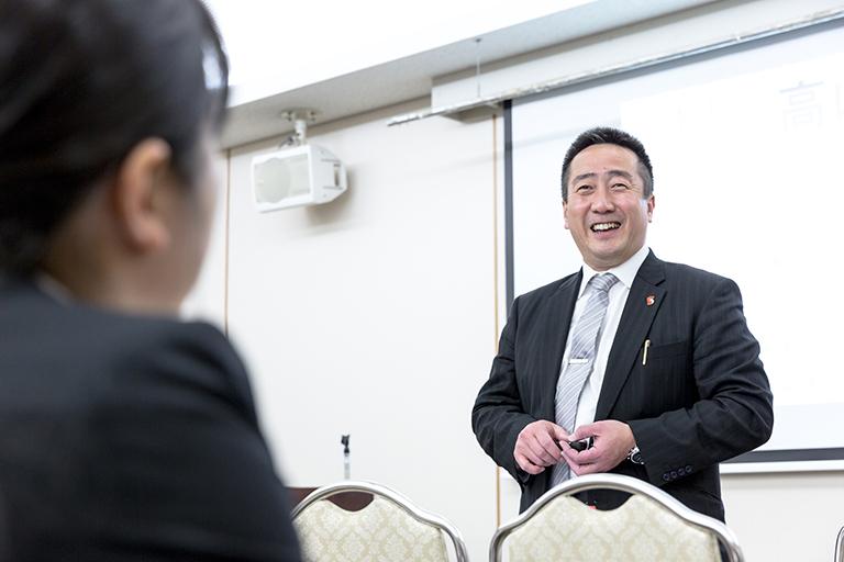 株式会社5コーポレーション社外取締役 高山有朋