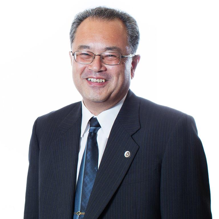中田 憲悟 弁護士